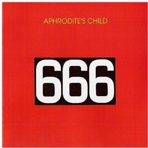 666 (Aphrodite's Child album) httpsuploadwikimediaorgwikipediaen776666