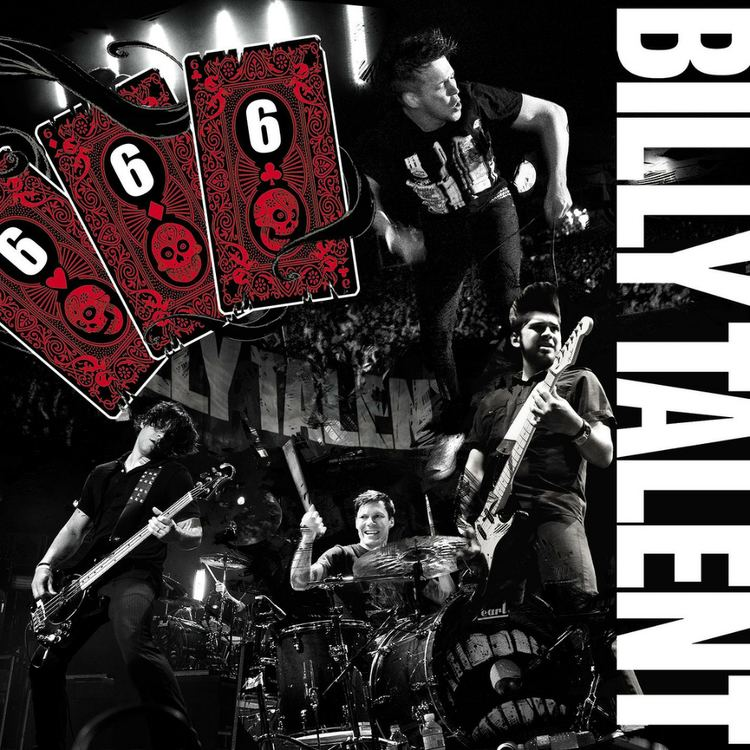 666 (Billy Talent album) wwwstfimagesinimages20130831Lmvb4x2sDIjpg