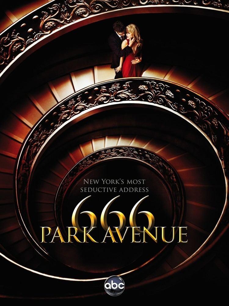 666 Park Avenue 666 Park Avenue Extra Large Movie Poster Image IMP Awards