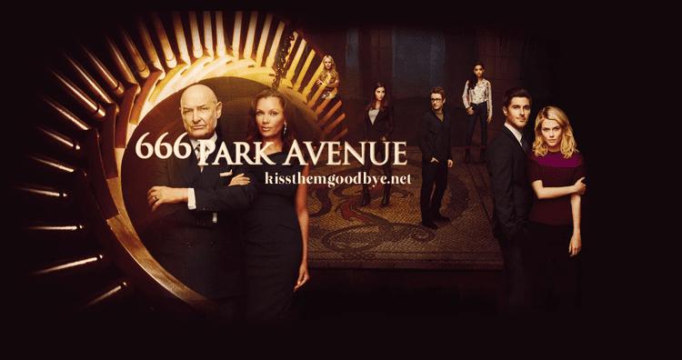 666 Park Avenue Home 666 Park Avenue high quality screencaps gallery