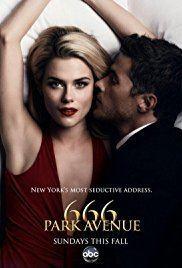 666 Park Avenue 666 Park Avenue TV Series 20122013 IMDb