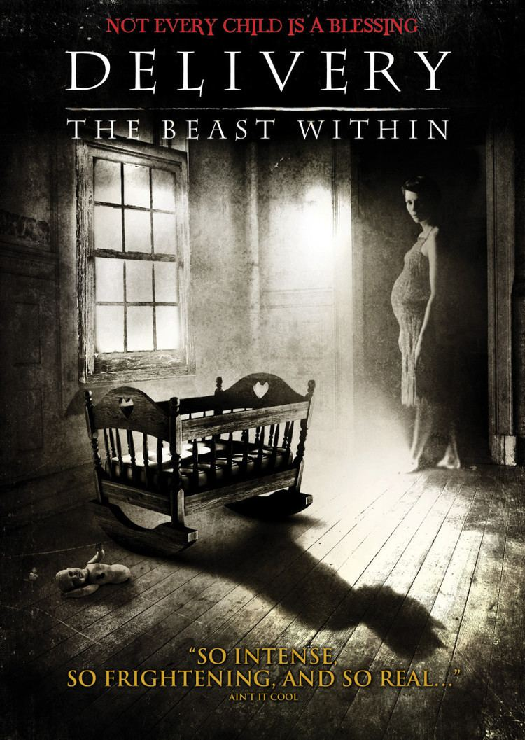 666 the Devil's Child Hulu Horror Double Feature Delivery The Beast Within and 666 The