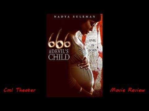 666 the Devil's Child 666 The Devils Child Cml Theater Movie Review YouTube