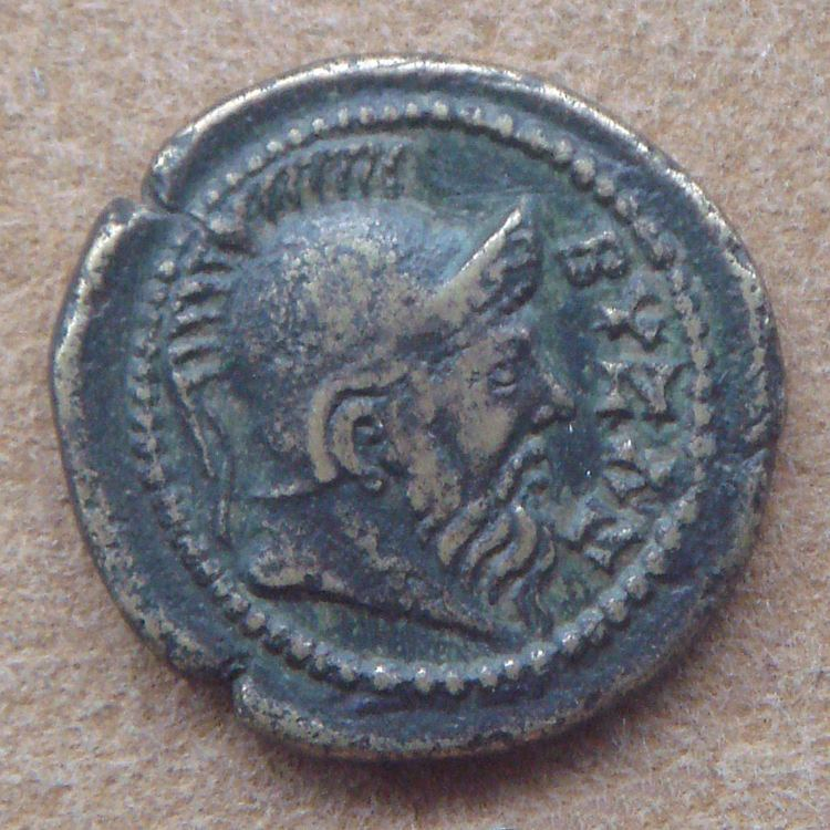 667 BC