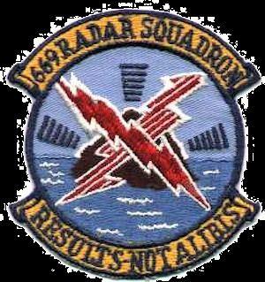 669th Radar Squadron
