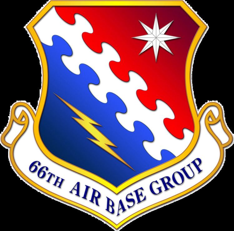 66th Air Base Group