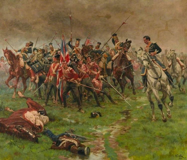 66th (Berkshire) Regiment of Foot