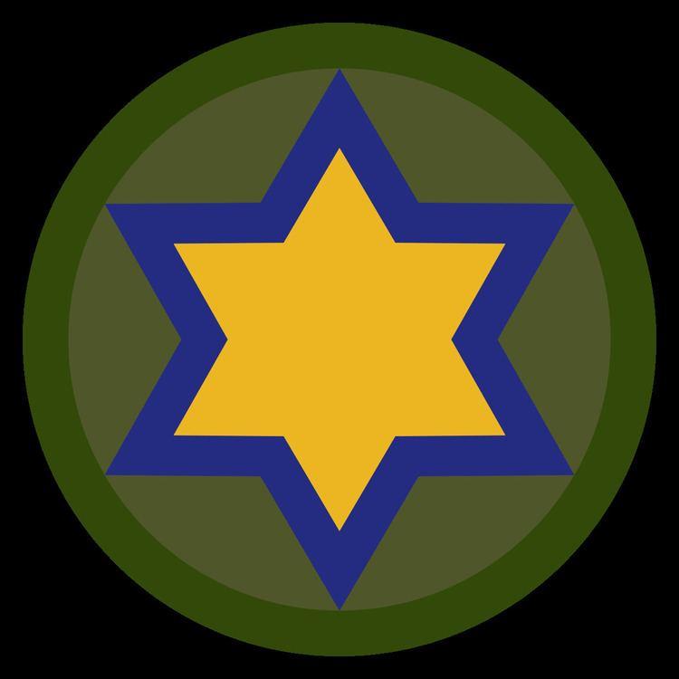 66th Cavalry Division (United States)