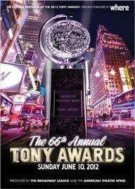 66th Tony Awards httpsuploadwikimediaorgwikipediaenddb66t