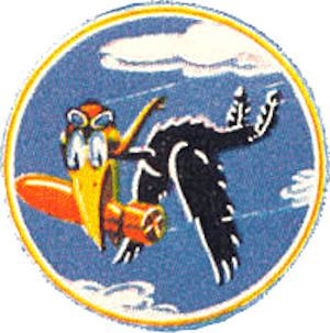 670th Bombardment Squadron