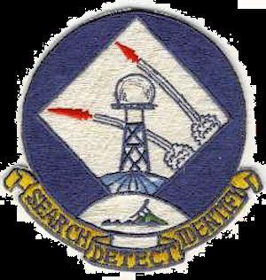 670th Radar Squadron