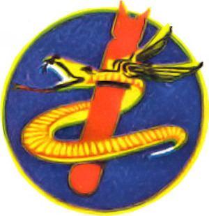 671st Bombardment Squadron