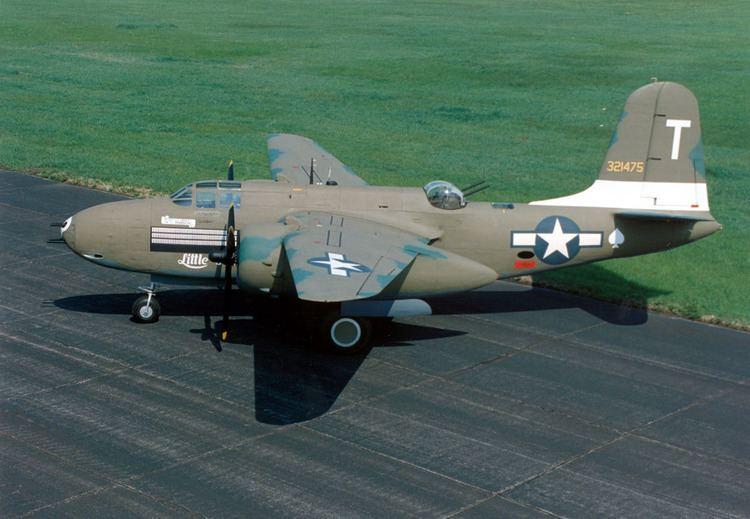673d Bombardment Squadron