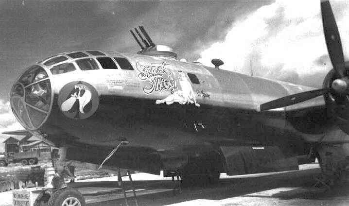 676th Bombardment Squadron