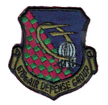 678th Air Defense Group