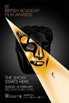 67th British Academy Film Awards httpsuploadwikimediaorgwikipediaenthumb4
