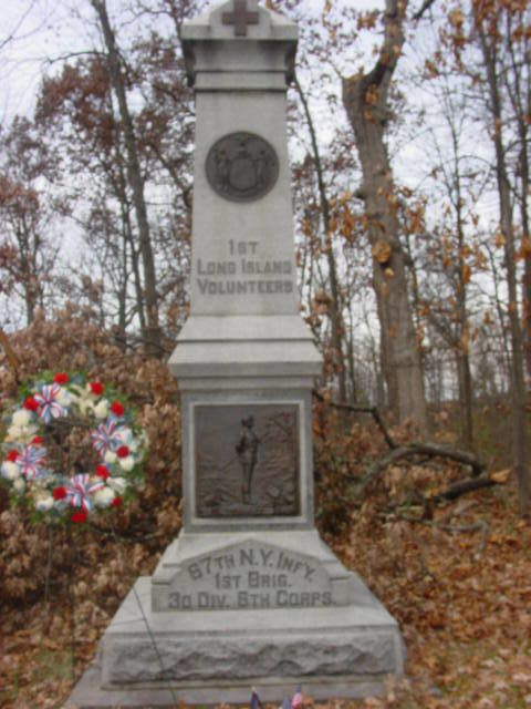 67th New York Infantry
