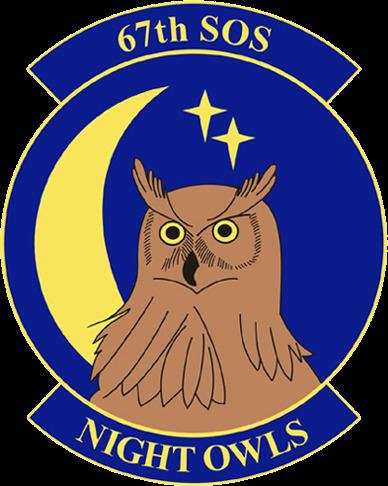 67th Special Operations Squadron