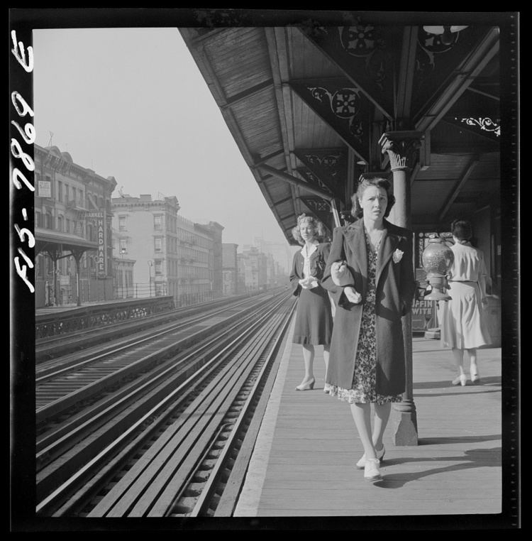 67th Street (IRT Third Avenue Line)