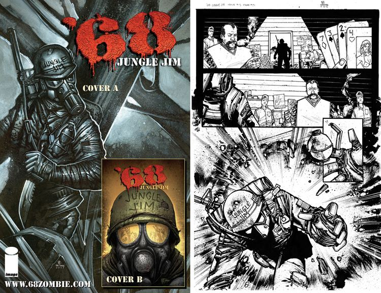 '68 (comic book) geeknewsnetworknetwpcontentuploads20130768j