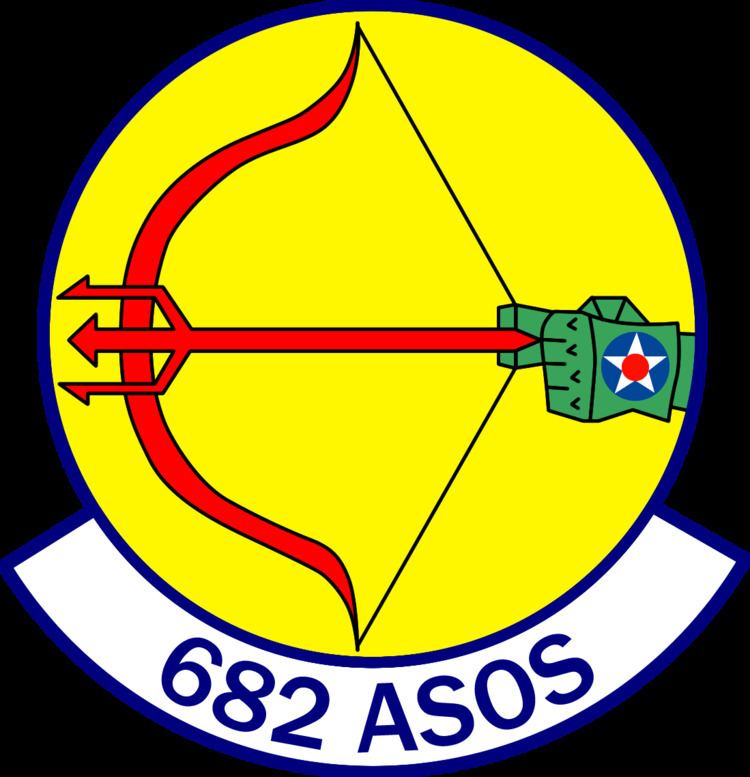 682d Air Support Operations Squadron