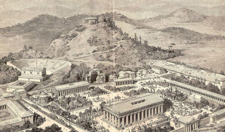 688 BC