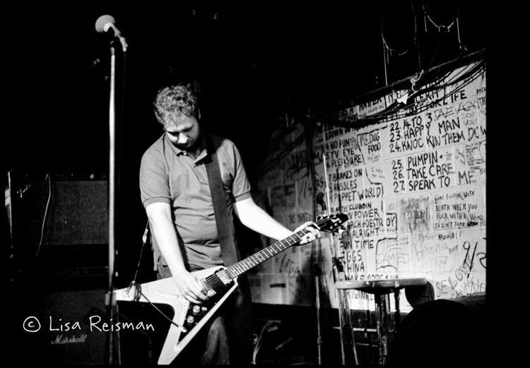 688 Club Hsker D 688 Club Atlanta GA 04 Jun 1985