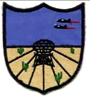 688th Aircraft Control and Warning Squadron