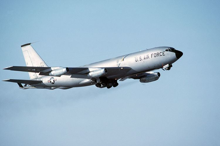 68th Air Refueling Squadron