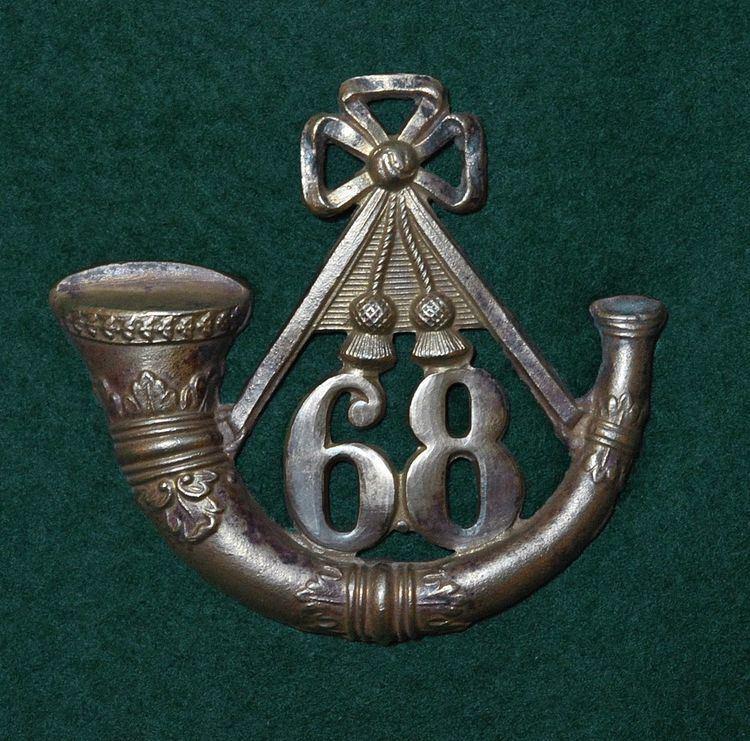 68th (Durham) Regiment of Foot (Light Infantry)