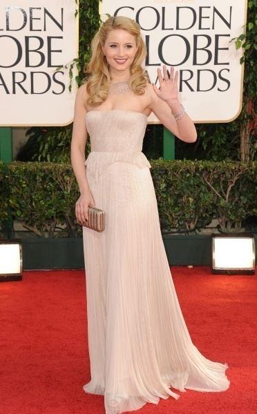 68th Golden Globe Awards fashionallurecomstylewpcontentgallerygolden