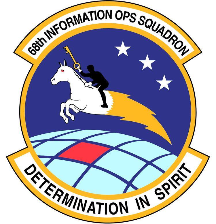68th Network Warfare Squadron