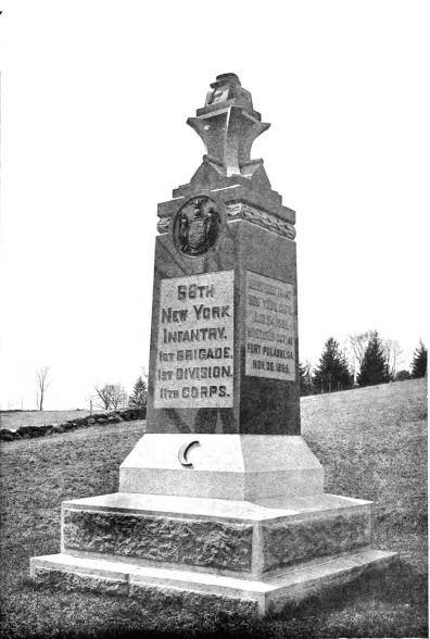 68th New York Volunteer Infantry Regiment