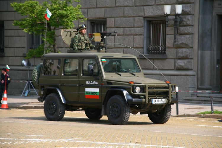 68th Special Forces Brigade (Bulgaria)