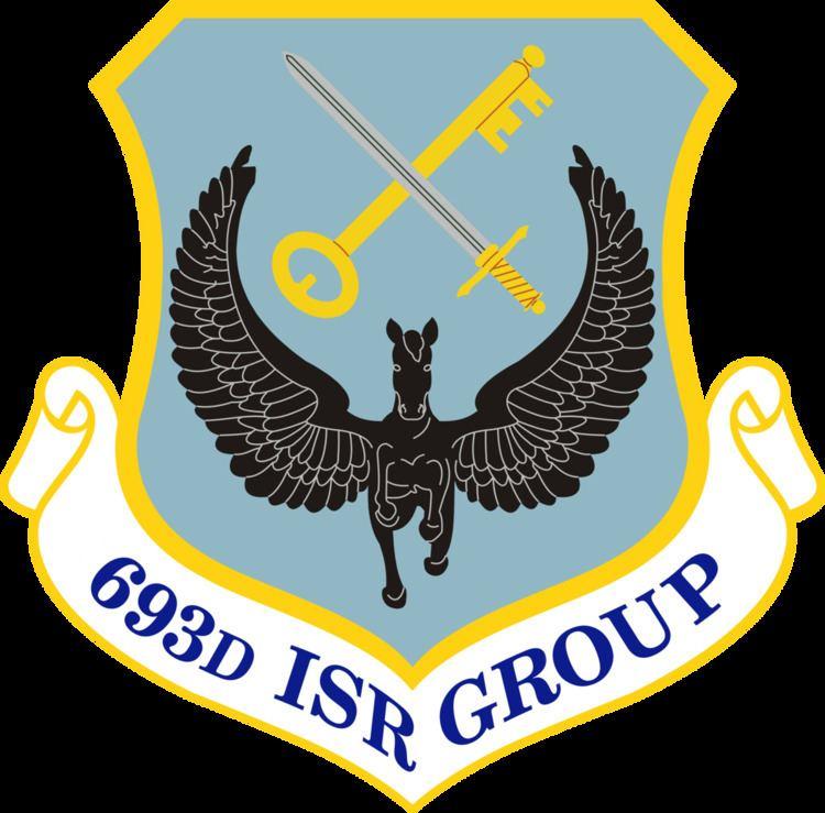 693d Intelligence, Surveillance and Reconnaissance Group