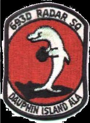 693d Radar Squadron