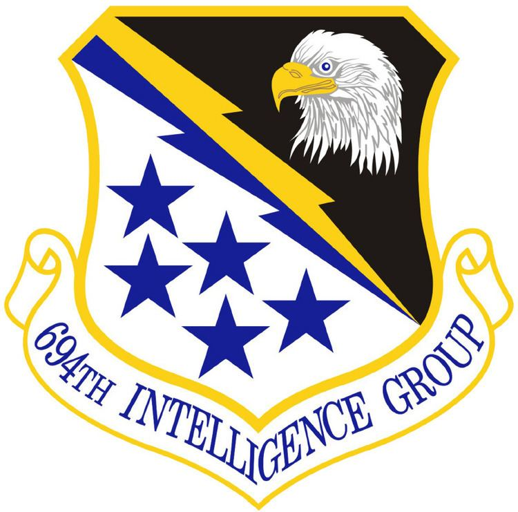 694th Intelligence, Surveillance and Reconnaissance Group