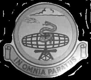 697th Aircraft Control and Warning Squadron