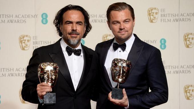 69th British Academy Film Awards 2016 Baftas Full list of winners at the 69th British Academy Film