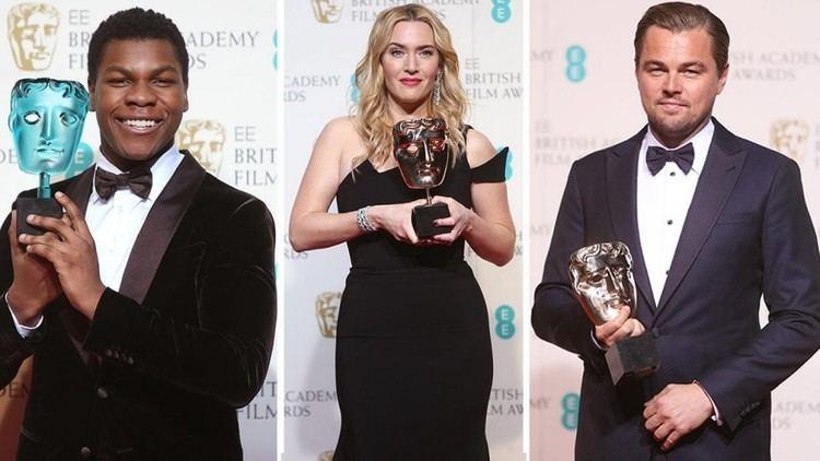 69th British Academy Film Awards BAFTA Awards 2016 Winners List 69th British Academy Film Awards