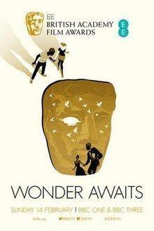 69th British Academy Film Awards httpsuploadwikimediaorgwikipediaenthumbe
