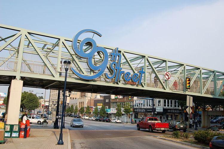 69th Street Transportation Center