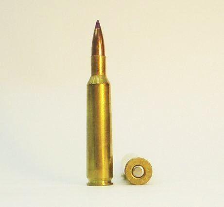 6mm Remington