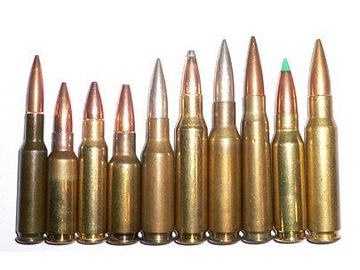 6mm SAW