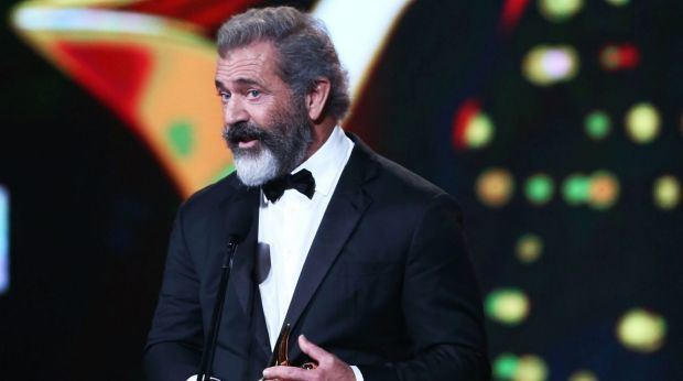 6th AACTA Awards AACTA Awards 2016 winners Mel Gibson39s redemption story as Hacksaw