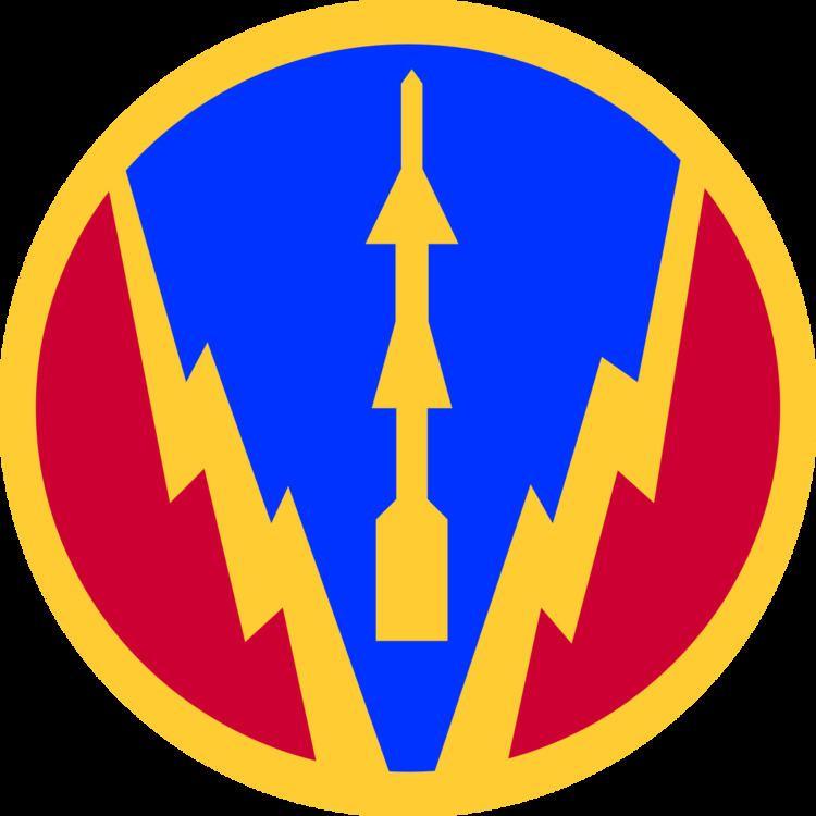 6th Air Defense Artillery Brigade (United States)