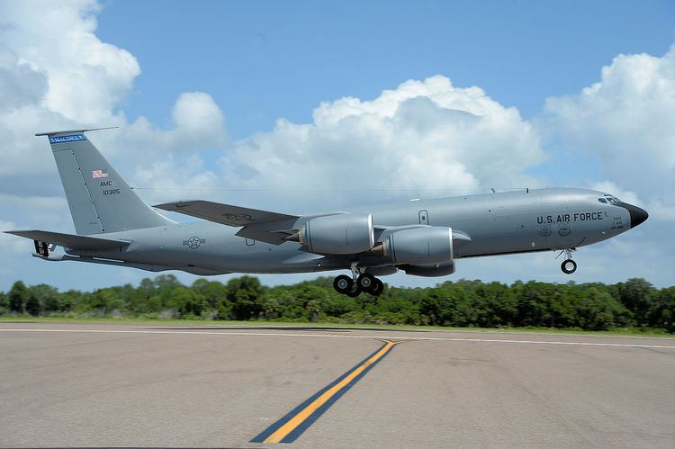 6th Air Mobility Wing