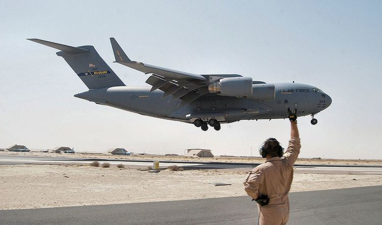 6th Airlift Squadron
