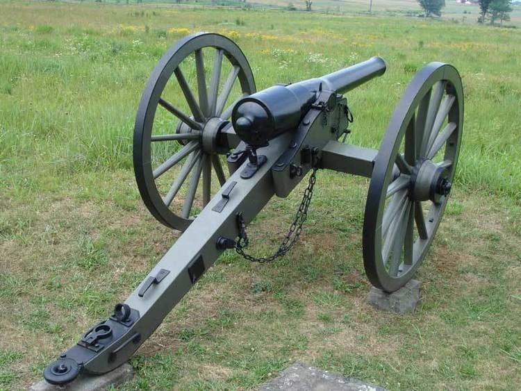 6th Arkansas Field Battery