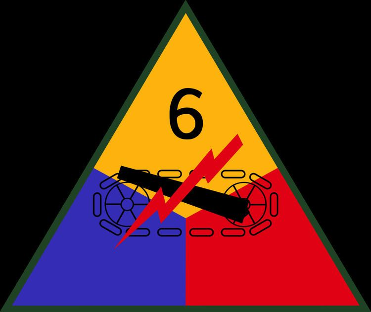 6th Armored Division (United States)